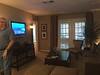 Roswell Village7 - living room