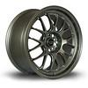 Rota MXR 18x9 steel grey