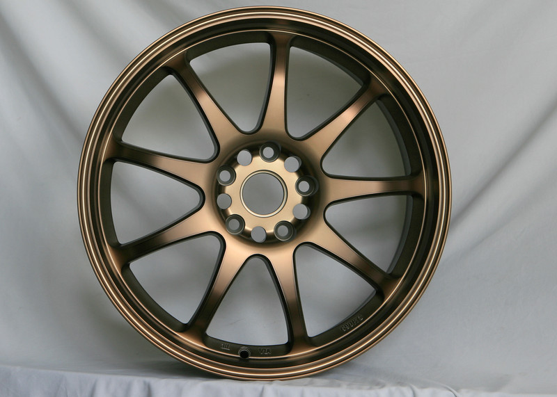 Rota P1 Sports Bronze