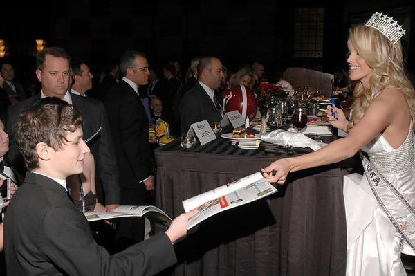 Rotary Lombardi Award 2008
