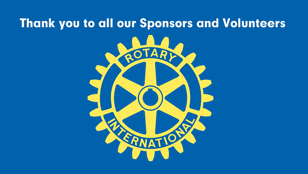 Canadian Tire Rotary Golf 2016 slideshow