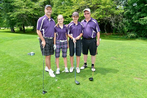 Maternal Golf in Prescott