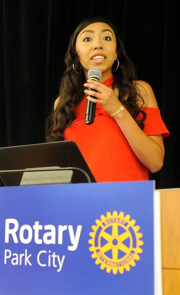 Park City Rotary Grants - Bright Futures