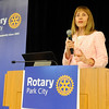 Park City Rotary Grants - PC Tots