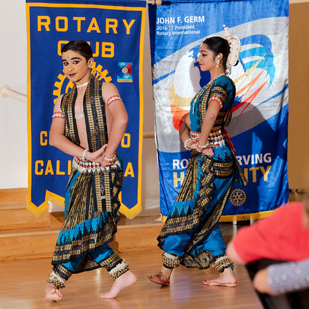 Rotary Lunch 2016-11-02