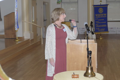 Rotary Lunch 2017-04-12