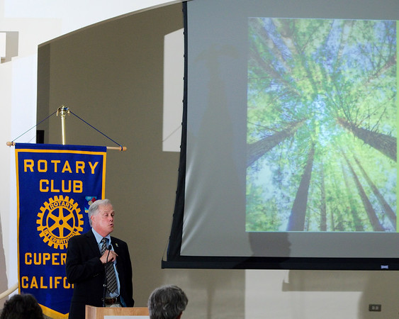 Rotary Lunch 2017-05-24