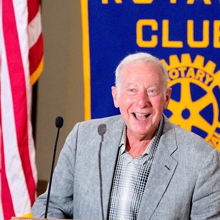 Rotary Lunch 2017-07-19