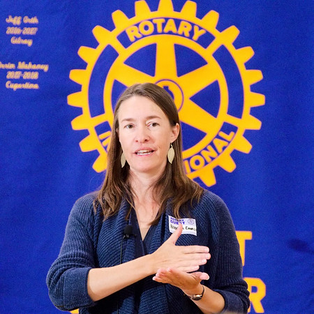 Rotary Lunch 2017-08-09