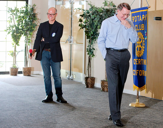 Rotary Lunch 2017-09-13