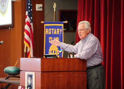 Rotary Lunch 2017-11-29