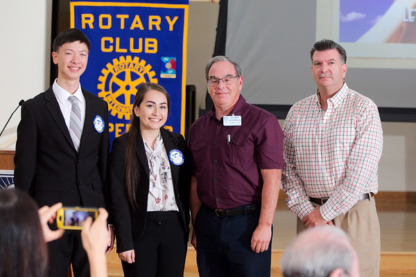 Rotary Lunch 2018-02-07