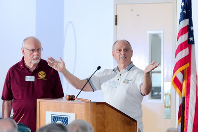 Rotary Lunch 2018-03-28