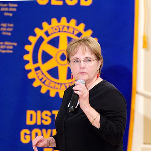 Rotary Lunch 2018-05-30