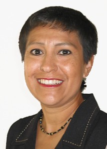 Christina Espinosa