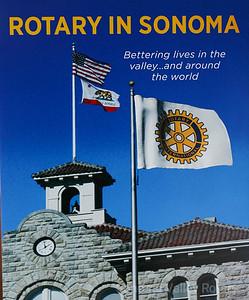 Rotary Sonoma