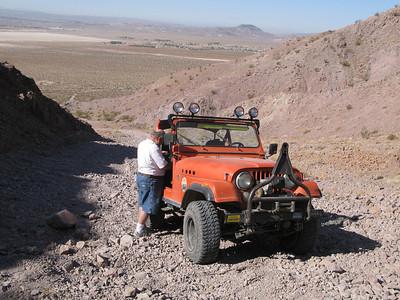 Off Road Trip 2009