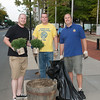 Sept. 23, 2009 - Fall Rotary Barrel Planting - Douglas Moor, Scott Randolph & Michael Moore -  © David Shapiro