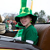 St Patrick's Day Parade - ©David Shapiro 2011
