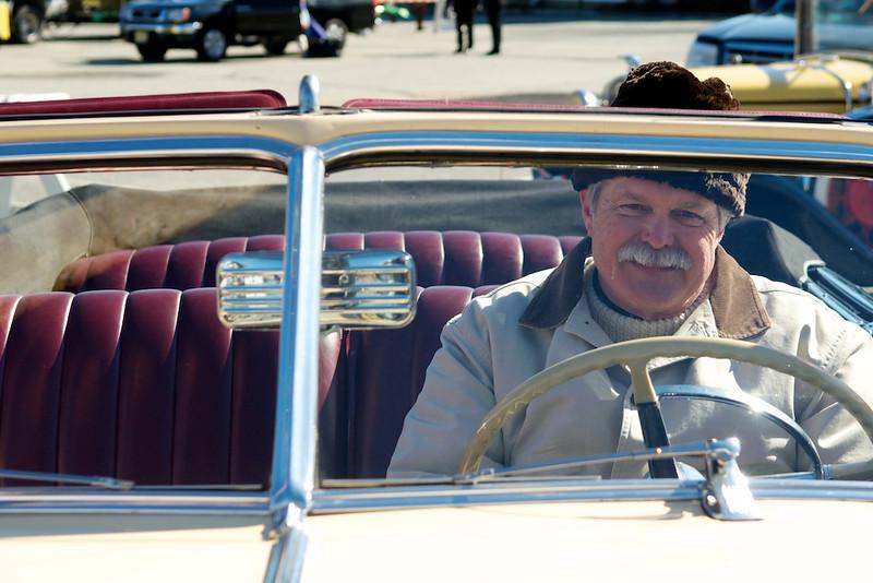 Morris County St Patrick's Day Parade - ©David Shapiro 2012