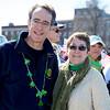 Morris County St Patrick's Parade