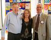 Robert Coultas, Maureen Coultas and Rusty Schommer