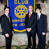 2013/14 Morristown Rotary Installation Dinner