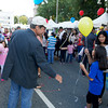 2013 Morristown Fall Festival