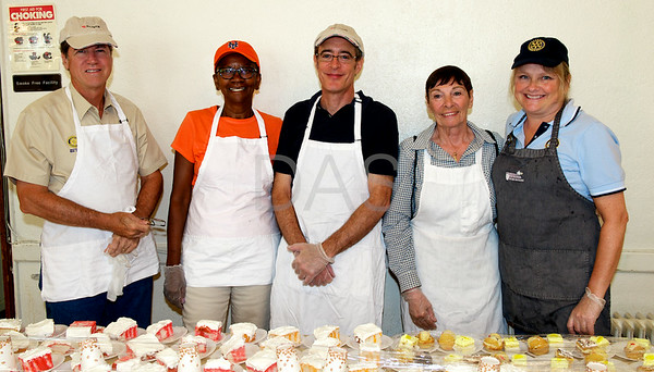 14_07_24 - Rotary at soup kitchen