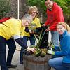 Spring Rotary Barrel Planting