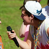 Karaoke at Camp Merry Heart