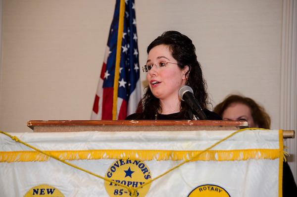 2016 Leominster Rotary Club Awards
