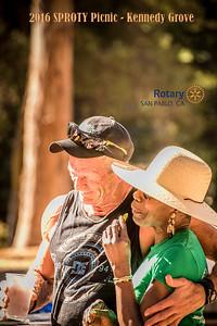 2016 Rotary Picnic