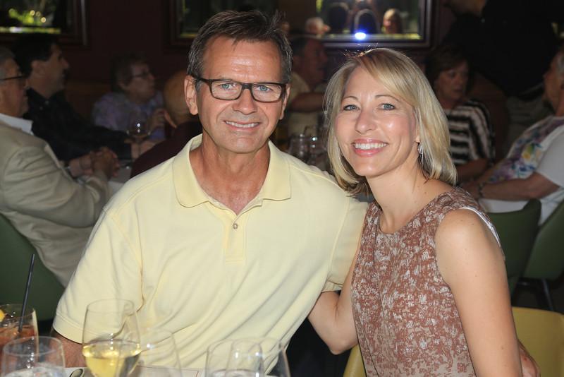 Daniel & Maria Stipe