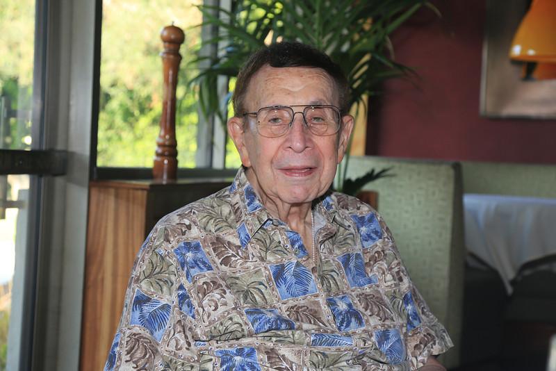 Jordan Silverberg
