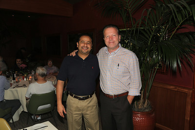 Arshad Rokerya & Scott Weimer