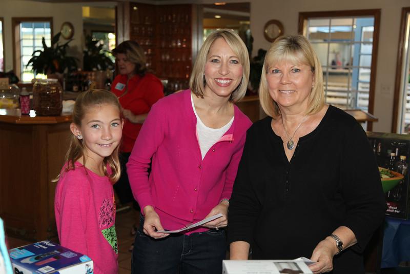 Maria's daughter, Maria Stipe, Jeanne Larson