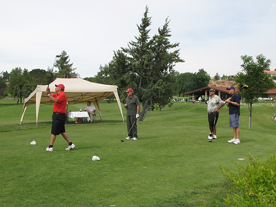 Golf Tourny 2009