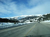 Photo by Mikey. On road from Denver to Crested Butte