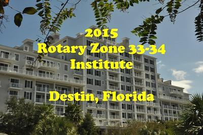 2015-10 Zone 33-34 Institute