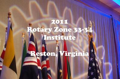 2011-10 Zone 33-34 Institute