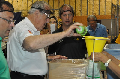 2016-08-08 An Area Meal Packing Event
