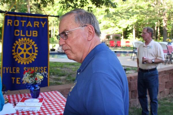 Sunrise Rotary 30th Anniversary