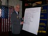 Terry Humfryes, District Governor Nominee