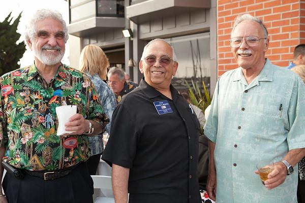 06.28.13 Rotary Club of Playa Venice Sunrise Demotion Party at the California Yacht Club
