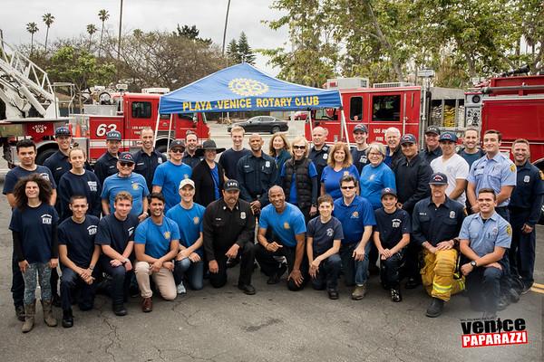 2018 Fire Station 63 Pancake Breakfast Event Photos