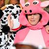 Phoenix Cow & Pig
