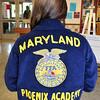 Phoenix FFA Student Jacket