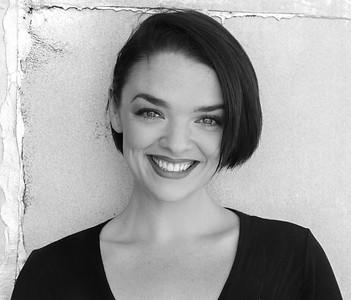 Katie Vincent 2017