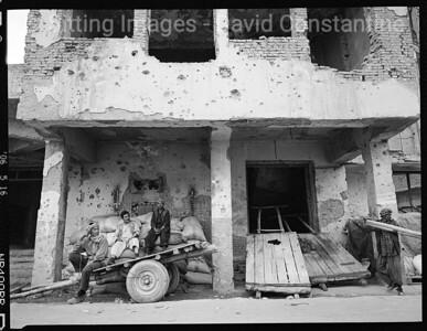 Kabul Afghanistan. May 2006